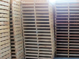 High Quality New 1 Tonne Standard Pallets for sale in Sydney